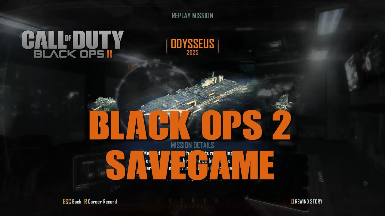 Black ops 2 game save new mario bros 2 games