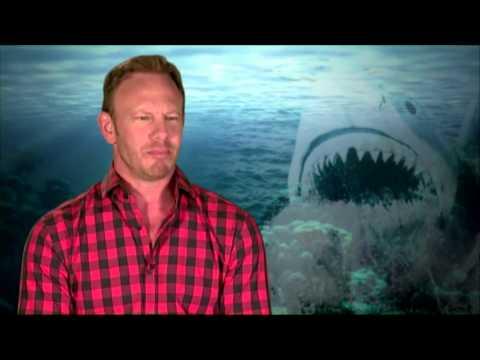 'Sharkmania: The Top 15 Baddest Bloodiest Bites' Robert Corsini -- Consulting Producer