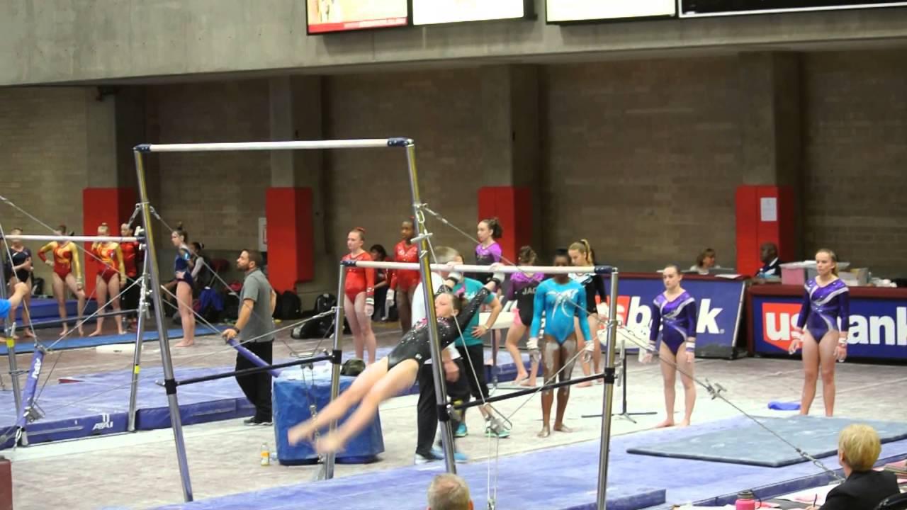 level 9 gymnastics meet 2016
