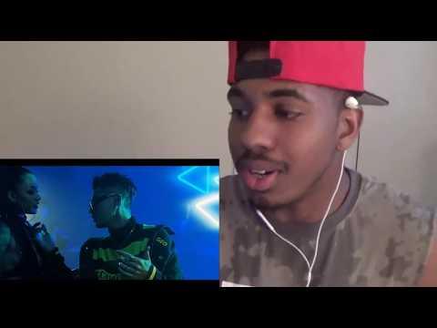 Kris Wu - Deserve ft. Travis Scott  M/V Reaction