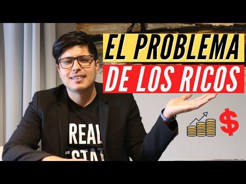 el-problema-de-los-ricos-y-cÓmo-ganar-dinero