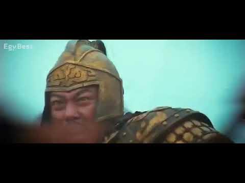الفيلم التاريخي الرائع الحائز على الأوسكار The Lost Bladesman مترجم motarjam