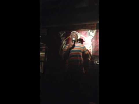Laff Mobb Soul Comedy LoungeLoft47
