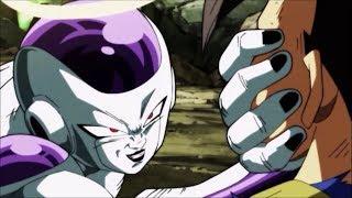 vuclip FREEZA ELIMINA KYABE (Luta Completa) - Dragon Ball Super