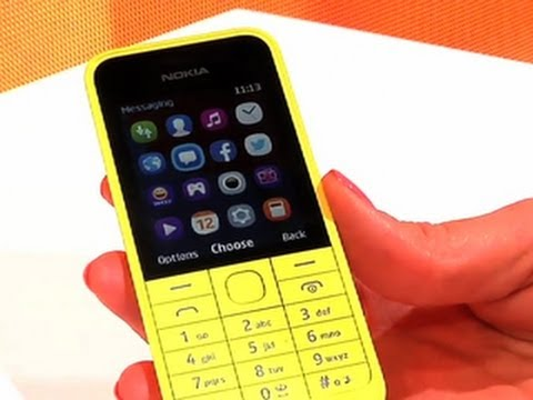 primer vistazo nokia 220 youtube rh youtube com nokia 6 manual Nokia User Guide Manual