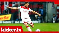 Markus Suttner: Unterschätzte Spieler der Bundesliga | kicker.tv