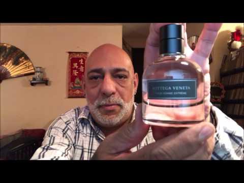 Bottega Veneta Pour Homme Extreme (2013) REVIEW + 5ml Decant GIVEAWAY (CLOSED)