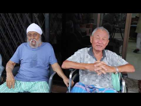 Aged Care in Malaysia/ Noble Care / old folks homes