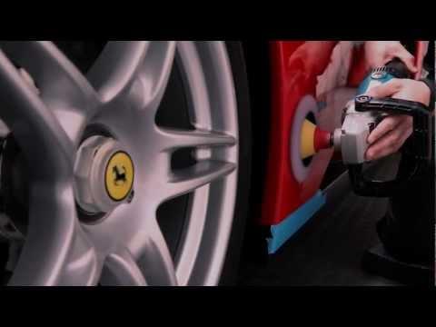 Polished Bliss: Enzo Ferrari Ne Plus Ultra