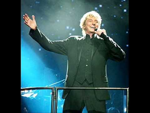 Barry Manilow   The Old Songs