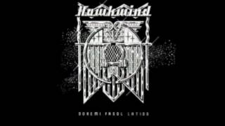 Hawkwind - Time We Left This World Today