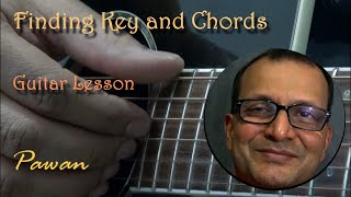 I Want My Key Scale And Chords - Lesson 3 - Chhookar Mere Man Ko