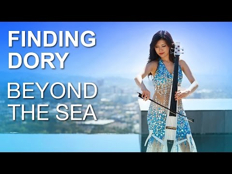 Finding Dory Beyd The Sea   Eru Matsumoto