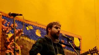 Words Fail Me Now - The Pictish Trail - Homegame 2011