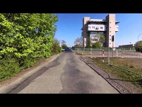 Neu-Isenburg to Eschborn