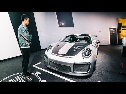 今年洛杉矶车展最大的惊喜! - The biggest REVEAL at LA auto SHOW!