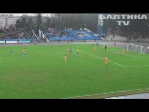 1st round Russian First Division 2010