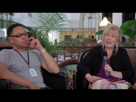 Work Reel: Interview with Shakatak