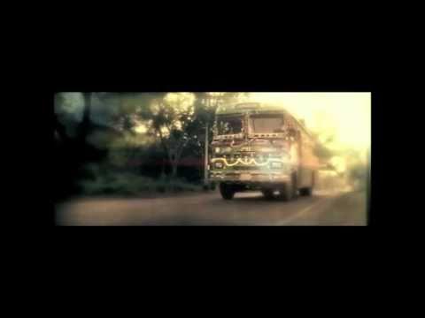 Ali Zafar  Jhoom  Lyrics  Screen  HD