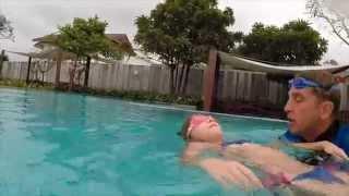 Обучение плаванию в Хуа Хине
