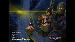 COUNTER STRIKE 1.6 NEW VERSION FREE DOWNLOAD 2018/19