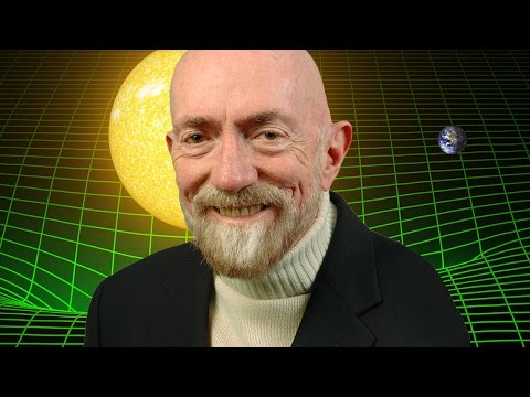 Prof Kip Thorne: Q&A session with Physics Students at UCD Literary & Historical Society (2016)
