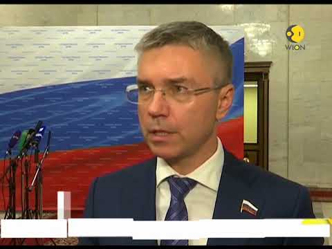 Russia targets international media