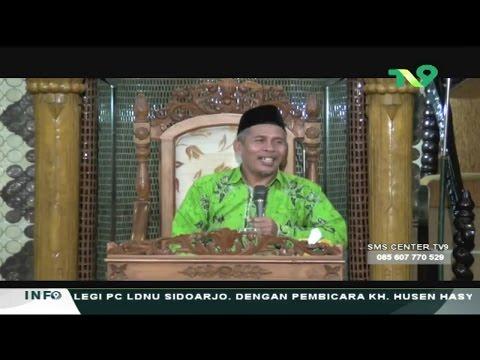 Nderes Kitab Kuning - TV9 - KH. Marzuki Mustamar - Jin Dan Manusia Dalam Bahaya Besar