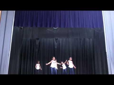 Elmonica elementary School dance 2015