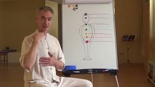 Карма-психология урок 32. Регулировка отношений (17-06-17)