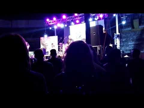 Saratoga - a morir - Festival San Fernando 18/08/2017