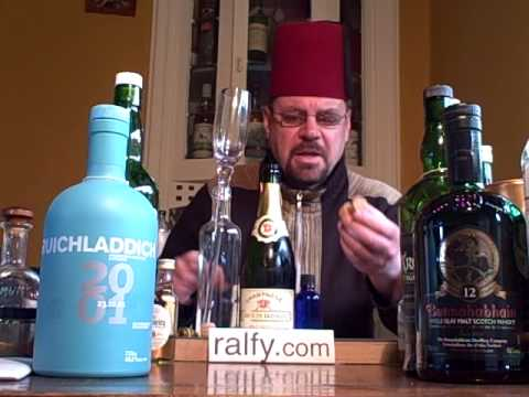 whisky review 50 - Recommended Islays + 50th Video !!!