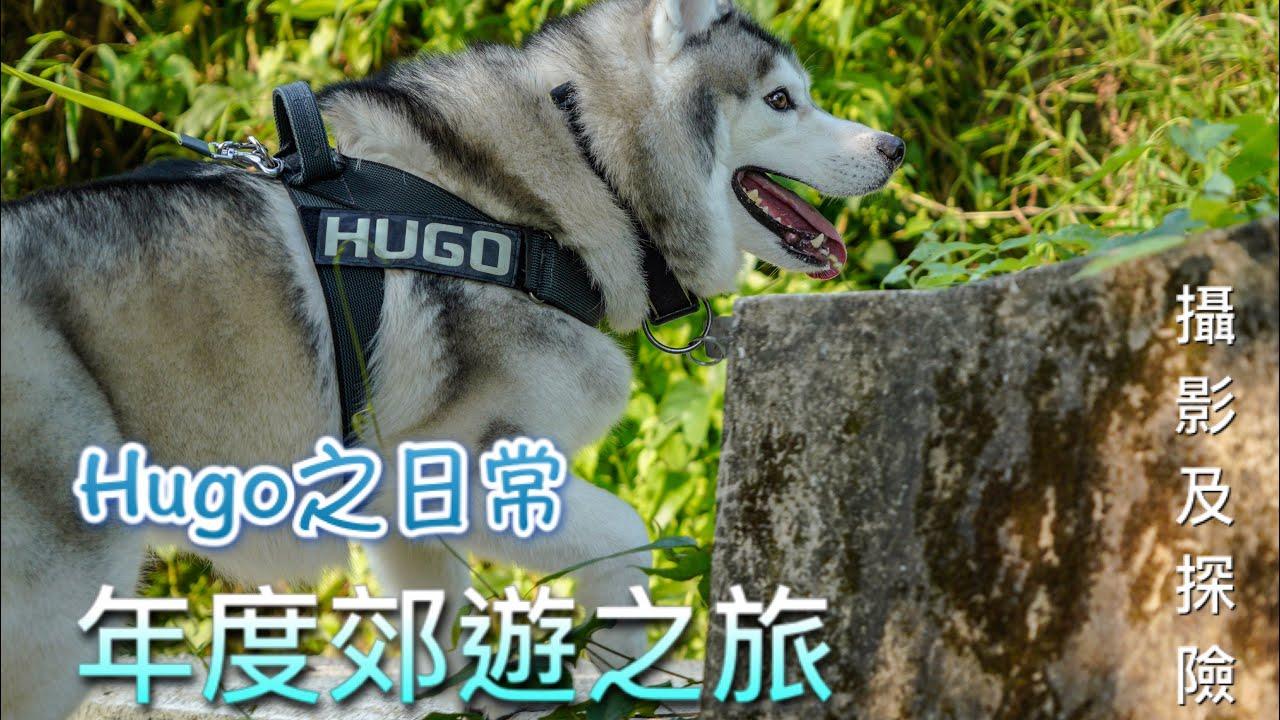 【Hugo之日常】年度郊遊大旅行 - 寵物攝影及橋咀島郊遊探險之旅