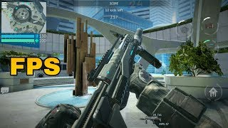 Top 15 Online FPS Games For Android 2018