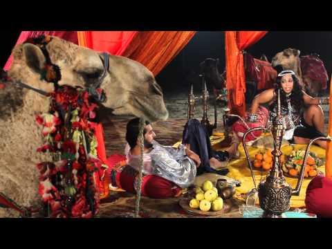 Yalla Habibi Paula Spiller Official Music Video HD