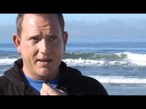 Tsunami San Diego March 2011 Live broadcast