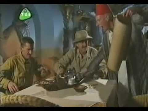 ChuckleVision - 10x11 - Indiana Chuckles (1 of 2)