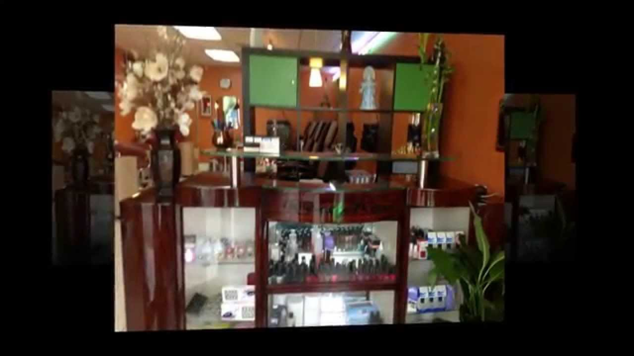 Lotus Nail and Spa in Quincy MA 02169 (197) - YouTube