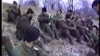 Босния. Республика Српска. Сербская Краина. 1992-1993 г. 2 Русский Добровольческий Отряд