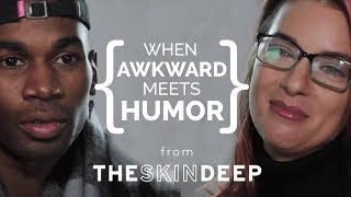 Video {THE AND} Jackie & Cavier | When Awkward Meets Humor download MP3, 3GP, MP4, WEBM, AVI, FLV Agustus 2017