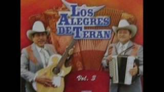 Hace diez años -Los Alegres de Teran