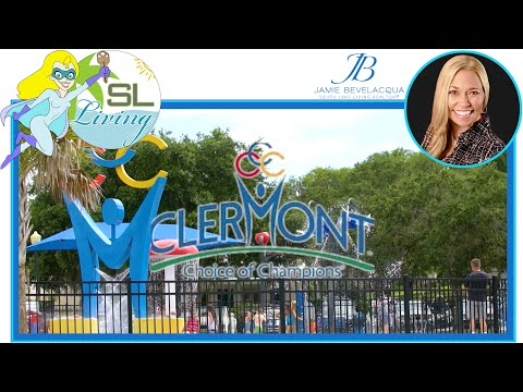 What Makes Clermont Florida One Of The Fastest Growing Cities In America!