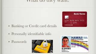 Management3300 Phishing