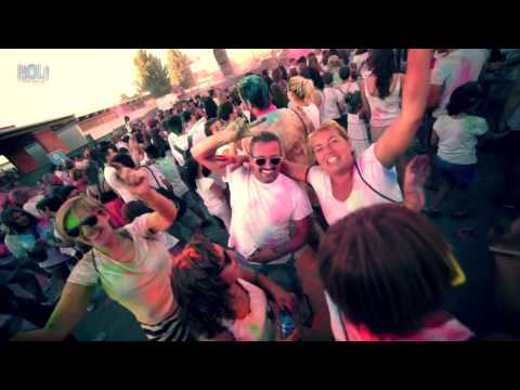 Holi Color Party by Adolescents.cat - Alcarràs -