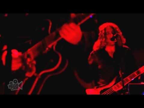 Alberta Cross - Crate Of Gold (Live In New York) | Moshcam