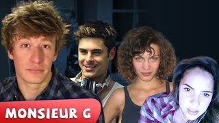 We are Your Friends, UNFRIENDED et le polémique LOVE - Monsieur G