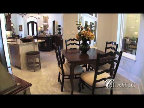 Southern Living Magazine - Showcase Home