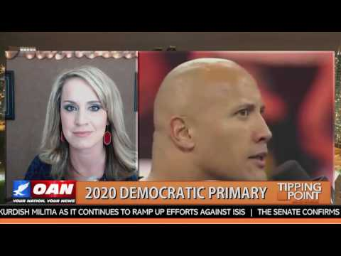 Potential 2020 Democratic Candidates
