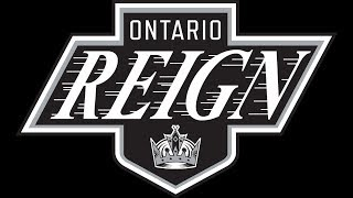 Ontario Reign vs. Stockton Heat Game Highlights - Final