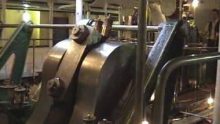 s/s Waverley engine and capstan